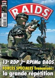 RAIDS N°259
