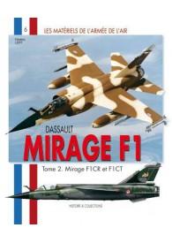 MIRAGE F1 - T.2