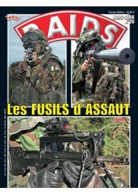 RAIDS H.S. N°026