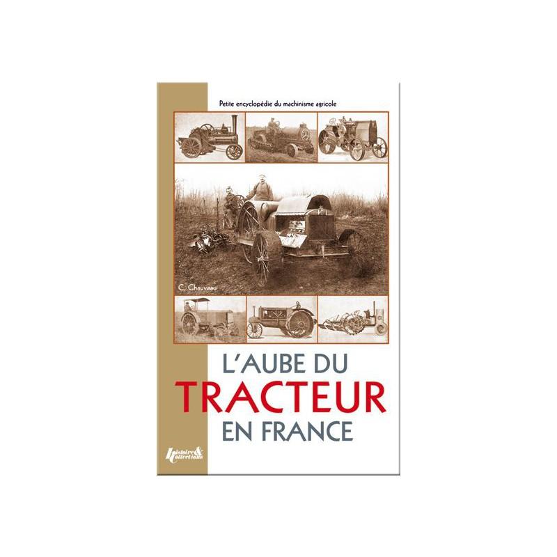 L 39 aube du tracteur en france histoire collections - Histoire du tracteur ...