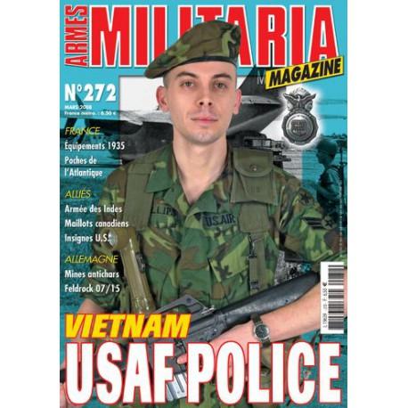 MILITARIA N°272