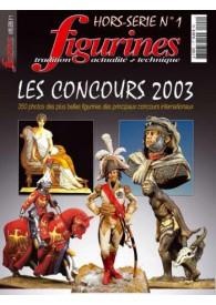 FIGURINES H.S. N°001