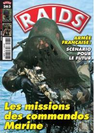 RAIDS N°263