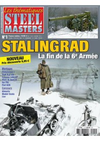 STEELMASTERS THEMATIQUE N°001