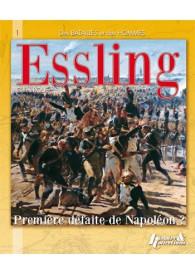 LA BATAILLE D'ESSLING, PREMIÈRE DÉFAITE DE NAPOLÉON (FR)