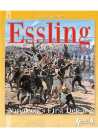 THE BATTLE OF ESSLING (GB)