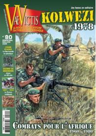 VAEVICTIS N°080