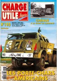 CHARGE UTILE N°102