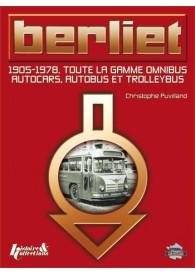 BERLIET 1905-1978