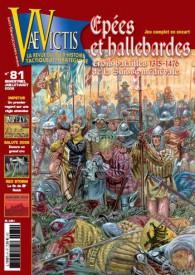 VAEVICTIS N°081