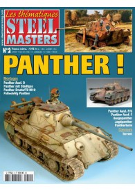 STEELMASTERS THEMATIQUE N°002