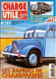 CHARGE UTILE N°103