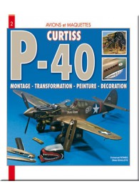 P-40 CURTISS T.2