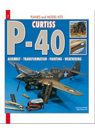 THE CURTISS P40 T.2 (GB)