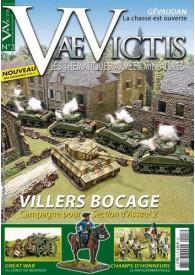 VAEVICTIS THEMATIQUE N°003