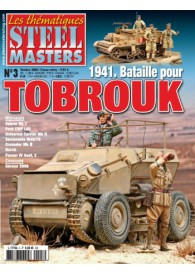 STEELMASTERS THEMATIQUE N°003