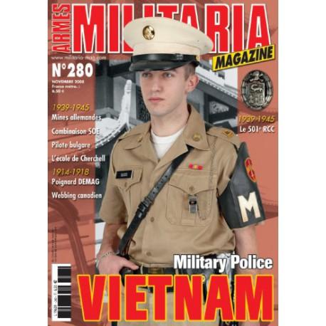 MILITARIA N°280