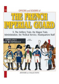 FRENCH IMPERIAL GUARD VOL.5...