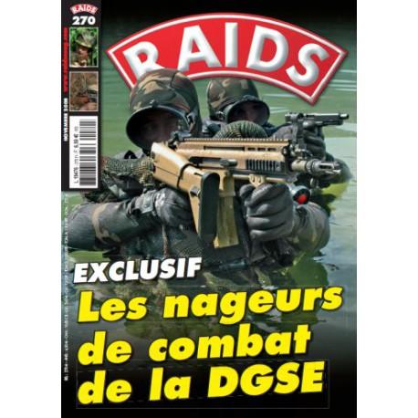 RAIDS N°270