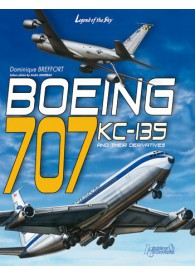 BOEING 707 (GB)