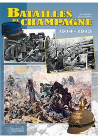 BATAILLES DE CHAMPAGNE