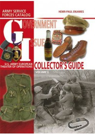 GI - COLLECTOR'S GUIDE VOL.2 (GB)