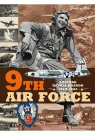 9th AIR FORCE (GB)