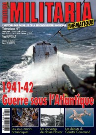 MILITARIA THEMATIQUE N°001