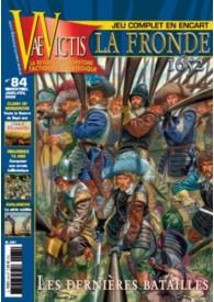 VAEVICTIS N°084