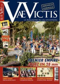 VAEVICTIS N°085