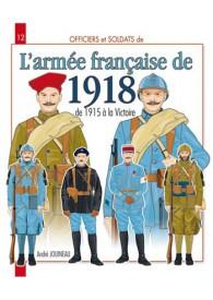 L'ARMÉE FRANÇAISE DE 1918 O&S N°12