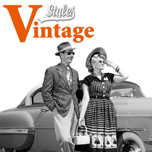 Styles Vintage
