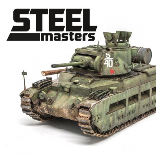 Steelmasters