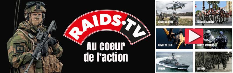 RAIDS.TV